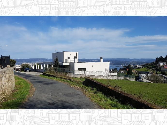 Foto 1 de Chalet en Ferrol - Área Rural / Área Rural, Ferrol
