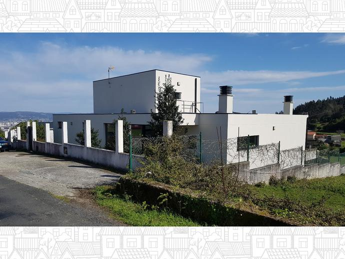 Foto 2 de Chalet en Ferrol - Área Rural / Área Rural, Ferrol