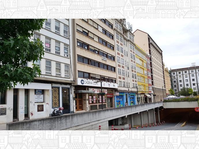 Foto 2 de Piso en Ferrol - Praza De España / Praza de España, Ferrol