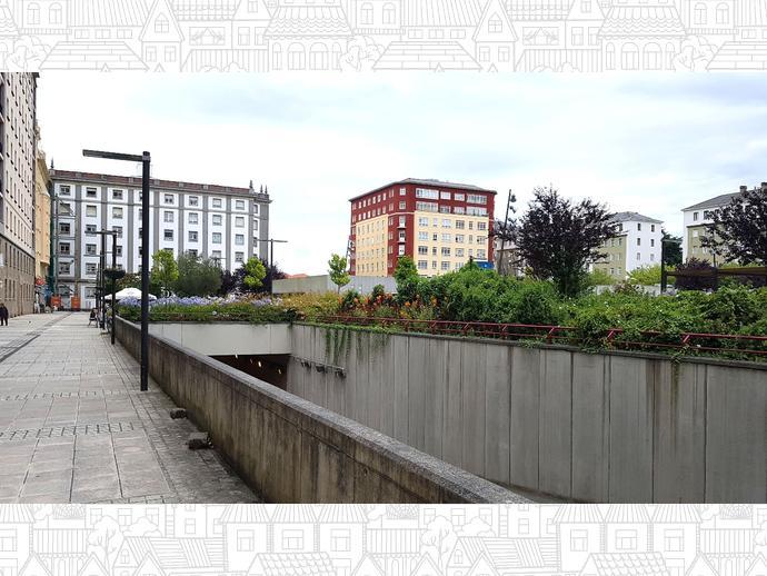 Foto 4 de Piso en Ferrol - Praza De España / Praza de España, Ferrol