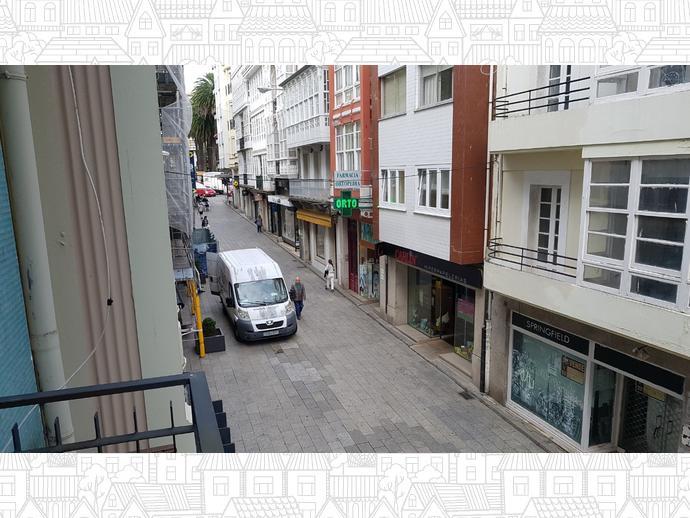 Foto 23 de Piso en Ferrol - Centro / Centro, Ferrol