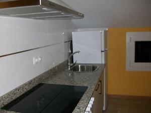 Alquiler Vivienda Piso canido - centro