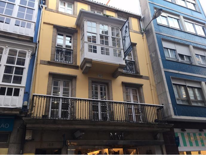 Foto 20 de Piso en Centro - Ferrol / Centro, Ferrol