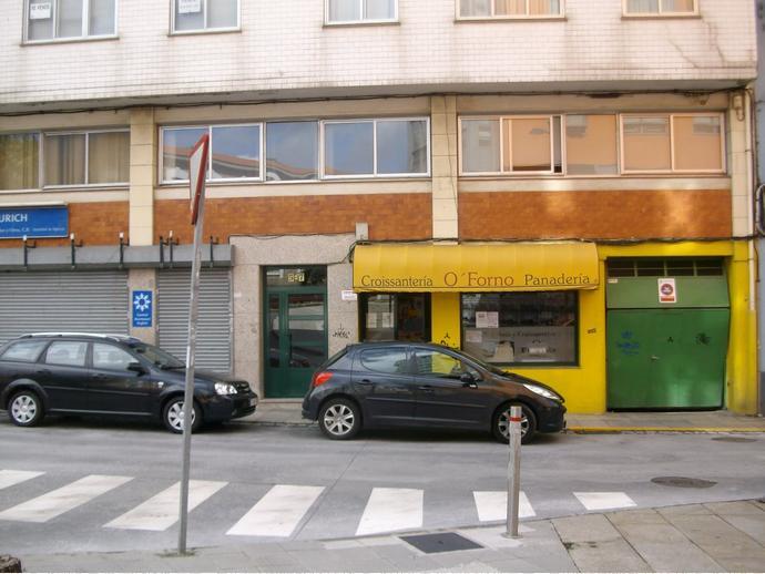 Foto 18 de Piso en Centro - Ferrol / Centro, Ferrol