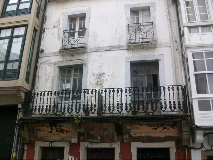 Foto 2 de Chalet en Ferrol - Centro / Centro, Ferrol
