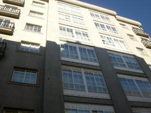Piso en Alquiler en Ferrol - Esteiro - Centro / Centro