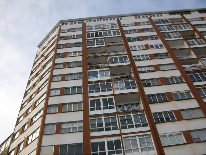 Foto 1 de Apartamento en Ferrol - Porta Nova / Porta Nova, Ferrol
