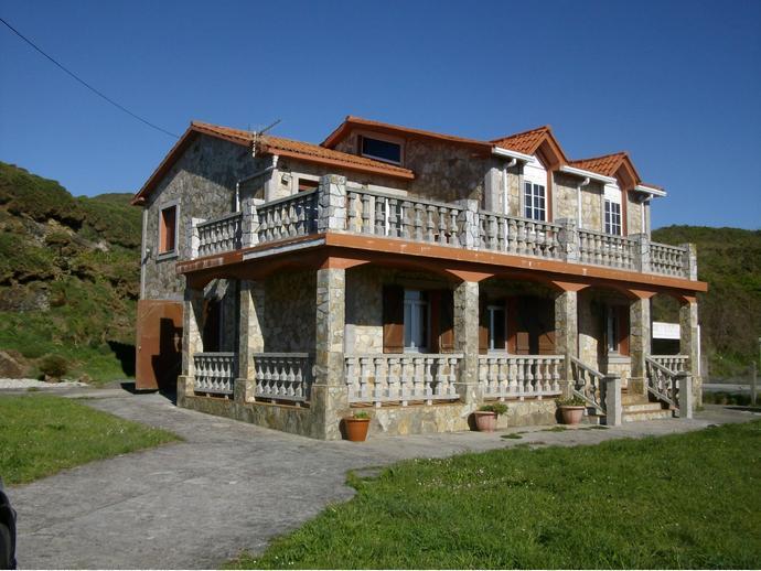Foto 1 de Chalet en Valdoviño / Valdoviño
