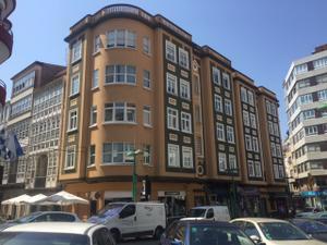 Piso en Alquiler en Ferrol - Centro / Centro