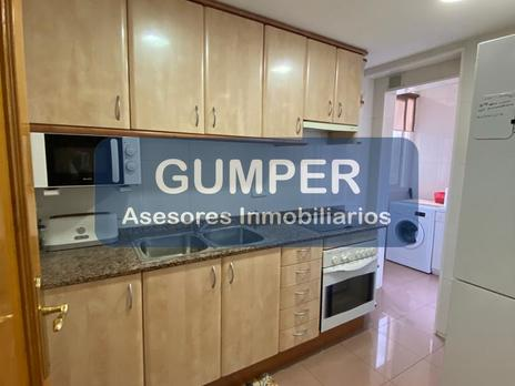 Inmuebles de GUMPER de alquiler en España