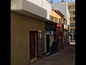 Casas de compra con calefacción en Algeciras
