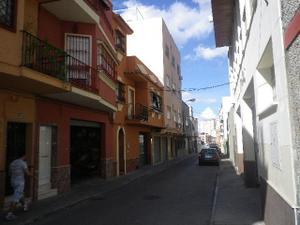 Venta Vivienda Piso algeciras - casco antiguo