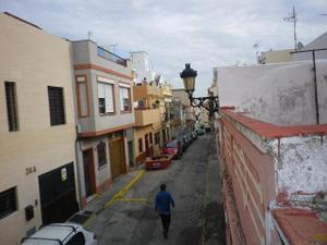 Chalet en Venta en Buen Aire / Casco Antiguo