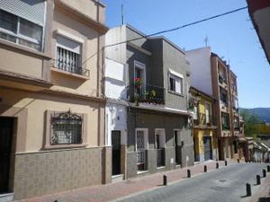 Chalet en Venta en San Antonio / Casco Antiguo
