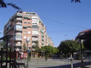 Piso en Venta en Enrique Madrid, 1 / Pla - Carolinas