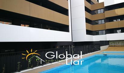 Pisos de alquiler con piscina en Sabadell