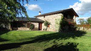 Alquiler Vivienda Casa-Chalet cerdanya (lleida) - bellver de cerdanya