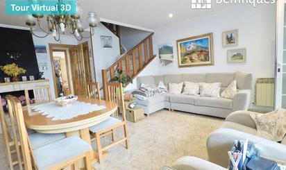 Casa adosada en venta en Viladecavalls