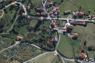 Urbanizable en venta en Las Chavolas, Castrillón