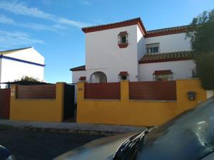 Alquiler Vivienda Casa adosada valencina, zona de - valencina de la concepción
