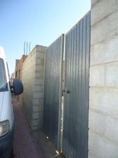 Terreno Residencial en Venta en Castilleja, Zona de - Gines / Gines