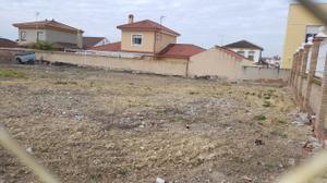 Terreno Urbanizable en Venta en Bormujos - Zona Avda. Juan de Diego - Parque Municipal / Zona Avda. Juan de Diego - Parque Municipal