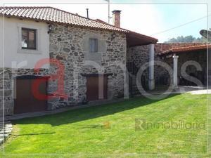 Finca rústica en Alquiler en Lugo - Pantón / Pantón