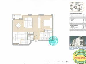 Apartamentos en venta en Comarca de Pontevedra