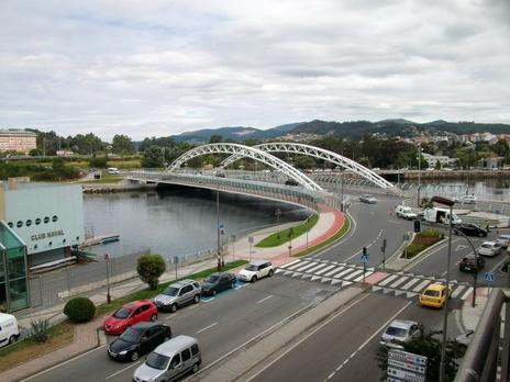 Pisos en venta en Pontevedra Capital