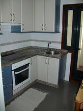 Apartamento en Alquiler en Pontevedra Capital - Zona de Sagasta / Zona de Plaza de Barcelos