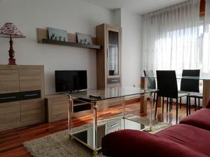 Pisos de alquiler en Pontevedra Capital