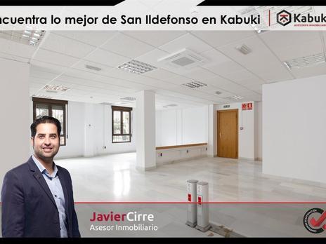 Locales de alquiler con aire acondicionado en Granada Capital