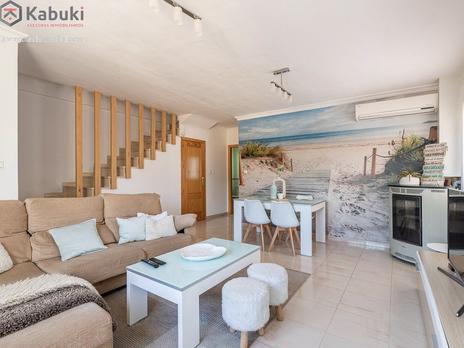 Inmuebles de KABUKI  en venta en España