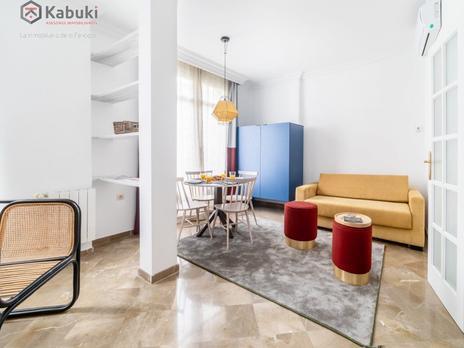 Inmuebles de KABUKI  de alquiler en España