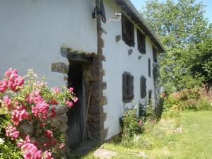 Venta Vivienda Casa-Chalet navarra - etxalar