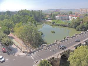 Pisos de alquiler en Palencia Provincia