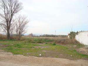 Terreno Residencial en Venta en Constitucion / Villafranca de Ebro