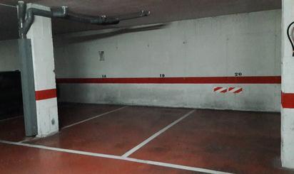 Garaje en venta en María Zayas, 2, Centro