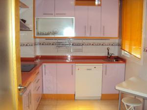 Venta Vivienda Piso piso zona los villares,seminuevo,tres dormitorio con garaje..........