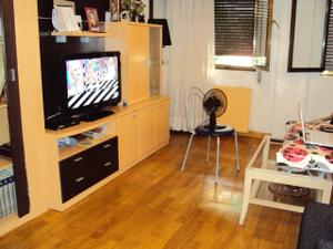 Alquiler Vivienda Piso 3 dormitorios-ascensor-garaje-centro-parquet-patio-