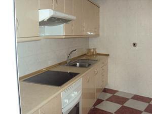 Alquiler Vivienda Piso centro - 2 dormitorios - 2 terrazas - calefacción