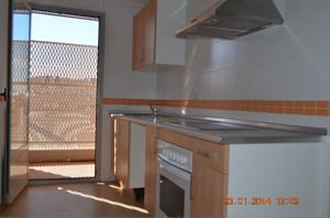 Piso en Alquiler en Los Villares - 3 Dormitorios - Garaje - Trastero . / Los Villares
