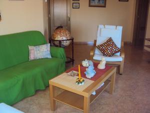 Apartamento en Alquiler en Arganda del Rey - Centro / Centro