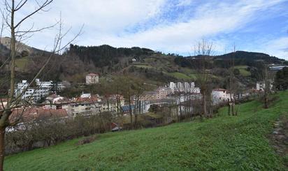Terreno en venta en Eibar