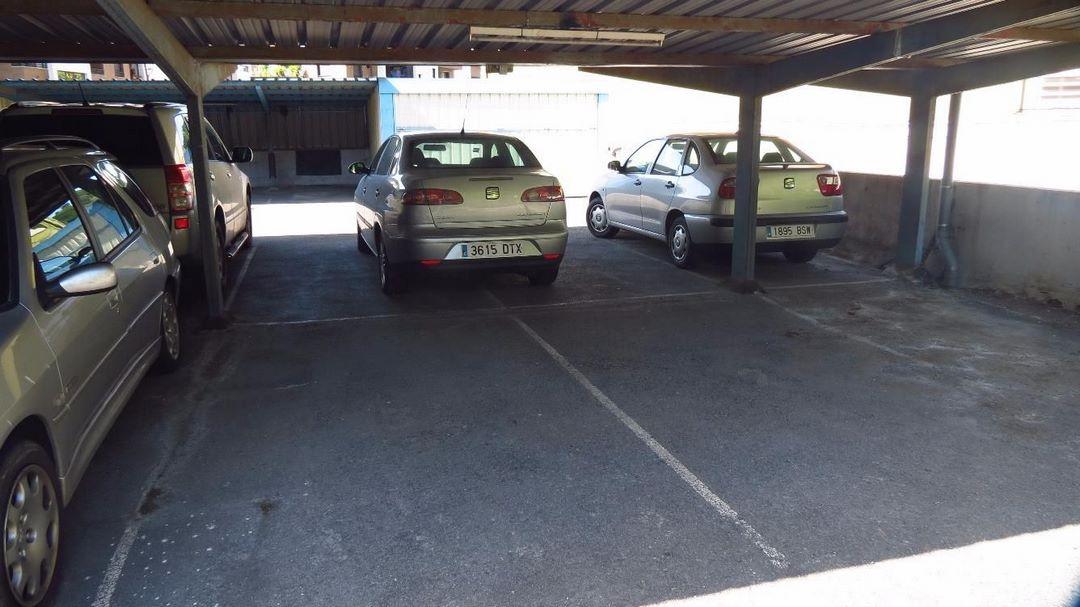 Garaje de alquiler en Elgoibar