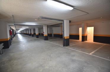 Garaje de alquiler en Eibar