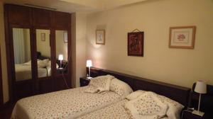 Alquiler Vivienda Piso muy bien ubicado con calefacción y ascensor.