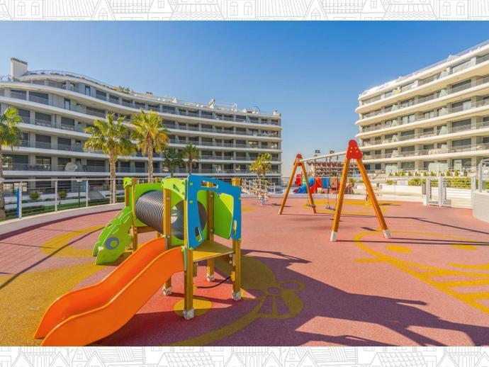 Foto 16 de Piso en Pasaje Algeciras 22 / Los Arenales del Sol, Elche / Elx