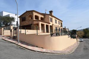 Chalet en Alquiler en Arboç / Residencial Blanes-Vistamar - La Pedrera
