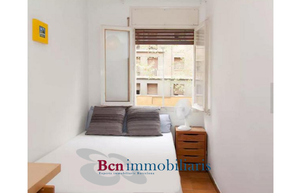 Flat for sale in El Clot